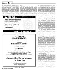 Marine News Magazine, page 22,  Jun 2005