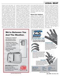 Marine News Magazine, page 23,  Jun 2005