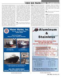 Marine News Magazine, page 27,  Jun 2005