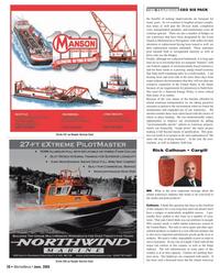 Marine News Magazine, page 28,  Jun 2005