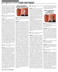 Marine News Magazine, page 30,  Jun 2005 Texas