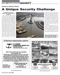 Marine News Magazine, page 34,  Jun 2005
