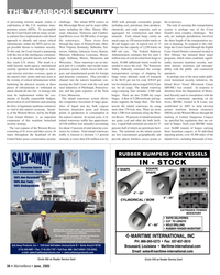 Marine News Magazine, page 36,  Jun 2005