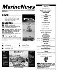 Marine News Magazine, page 2,  Jun 2005