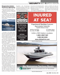 Marine News Magazine, page 39,  Jun 2005