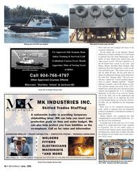 Marine News Magazine, page 50,  Jun 2005