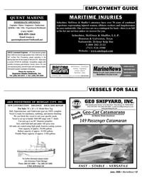 Marine News Magazine, page 57,  Jun 2005