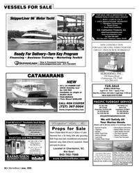 Marine News Magazine, page 58,  Jun 2005