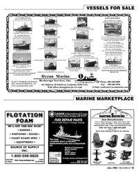 Marine News Magazine, page 59,  Jun 2005