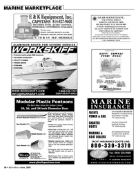 Marine News Magazine, page 60,  Jun 2005