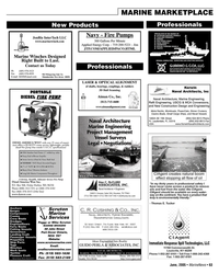 Marine News Magazine, page 63,  Jun 2005