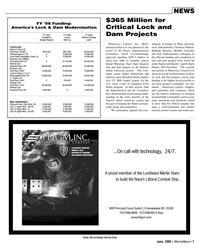 Marine News Magazine, page 7,  Jun 2005