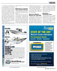 Marine News Magazine, page 9,  Jul 2005