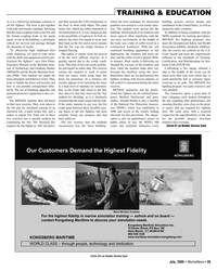 Marine News Magazine, page 29,  Jul 2005 Donald Merkle