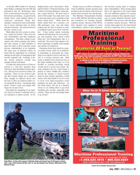 Marine News Magazine, page 33,  Jul 2005 The Seattle Times
