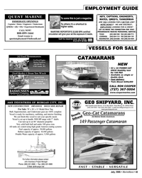 Marine News Magazine, page 43,  Jul 2005 Texas