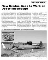Marine News Magazine, page 17,  Aug 2005 Texas