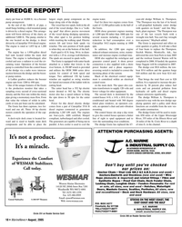 Marine News Magazine, page 18,  Aug 2005 Maybach