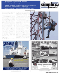 Marine News Magazine, page 21,  Aug 2005 Northern Territory