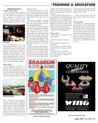 Marine News Magazine, page 36,  Aug 2005 Secret Service