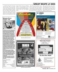Marine News Magazine, page 27,  Dec 2005 Indiana