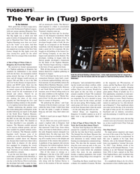 Marine News Magazine, page 28,  Dec 2005 Don Sutherland