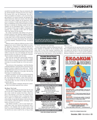 Marine News Magazine, page 29,  Dec 2005 Navy