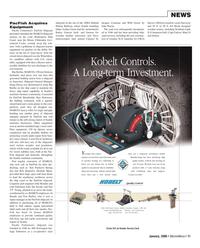 Marine News Magazine, page 11,  Jan 2006