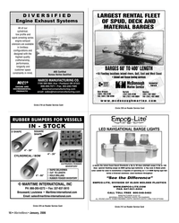 Marine News Magazine, page 16,  Jan 2006