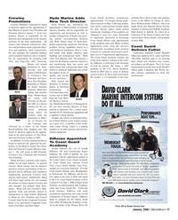 Marine News Magazine, page 17,  Jan 2006