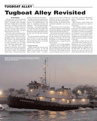 Marine News Magazine, page 18,  Jan 2006