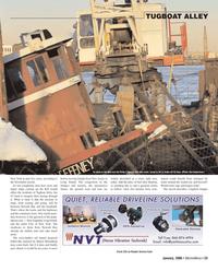 Marine News Magazine, page 23,  Jan 2006