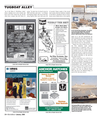 Marine News Magazine, page 24,  Jan 2006