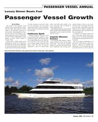 Marine News Magazine, page 27,  Jan 2006