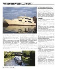 Marine News Magazine, page 28,  Jan 2006