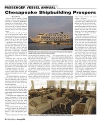 Marine News Magazine, page 30,  Jan 2006