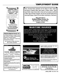 Marine News Magazine, page 33,  Jan 2006