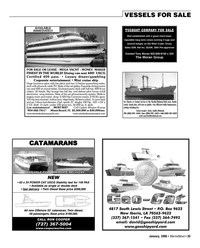 Marine News Magazine, page 35,  Jan 2006