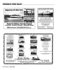Marine News Magazine, page 36,  Jan 2006