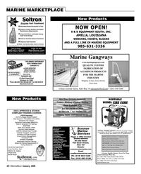 Marine News Magazine, page 38,  Jan 2006