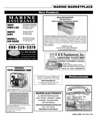 Marine News Magazine, page 39,  Jan 2006