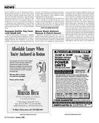 Marine News Magazine, page 6,  Jan 2006