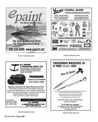 Marine News Magazine, page 26,  Jan 2, 2006