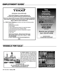 Marine News Magazine, page 34,  Jan 2, 2006