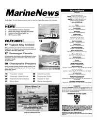 Marine News Magazine, page 2,  Jan 2, 2006