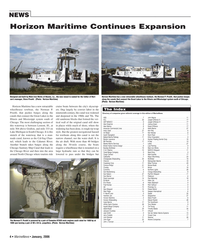 Marine News Magazine, page 4,  Jan 2, 2006