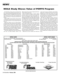 Marine News Magazine, page 8,  Feb 2006