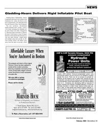 Marine News Magazine, page 9,  Feb 2006