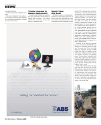 Marine News Magazine, page 14,  Feb 2006