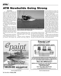 Marine News Magazine, page 16,  Feb 2006